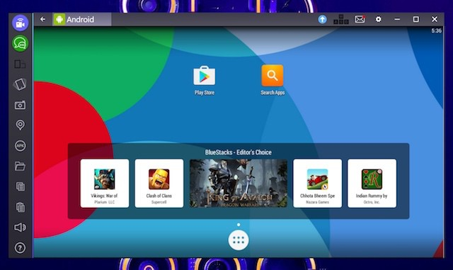 10 Best Android Emulator For Pc Windows 10 7 Xp Andriod