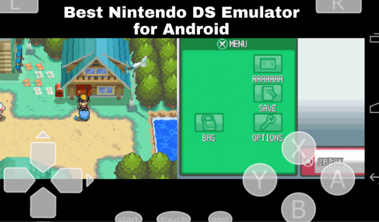Best Nintendo Ds Emulators For Pc Mac Android Windows 10