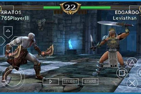 Ps2 android