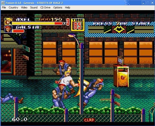 Best Sega Genesis Emulator Android, PC, Windows 7, 10