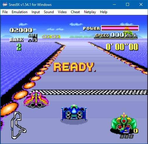 Best Super Nintendo Emulator for Android, Windows 10, 8