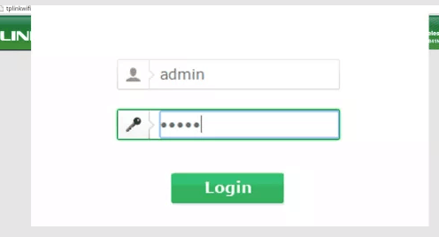 Admin login in 10.10 1.1IP address:
