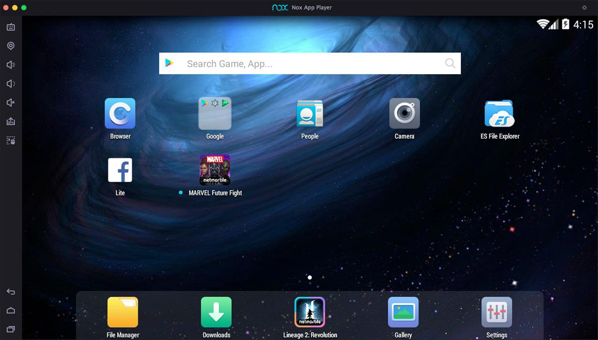 About-Android-Emulator-for-MAC