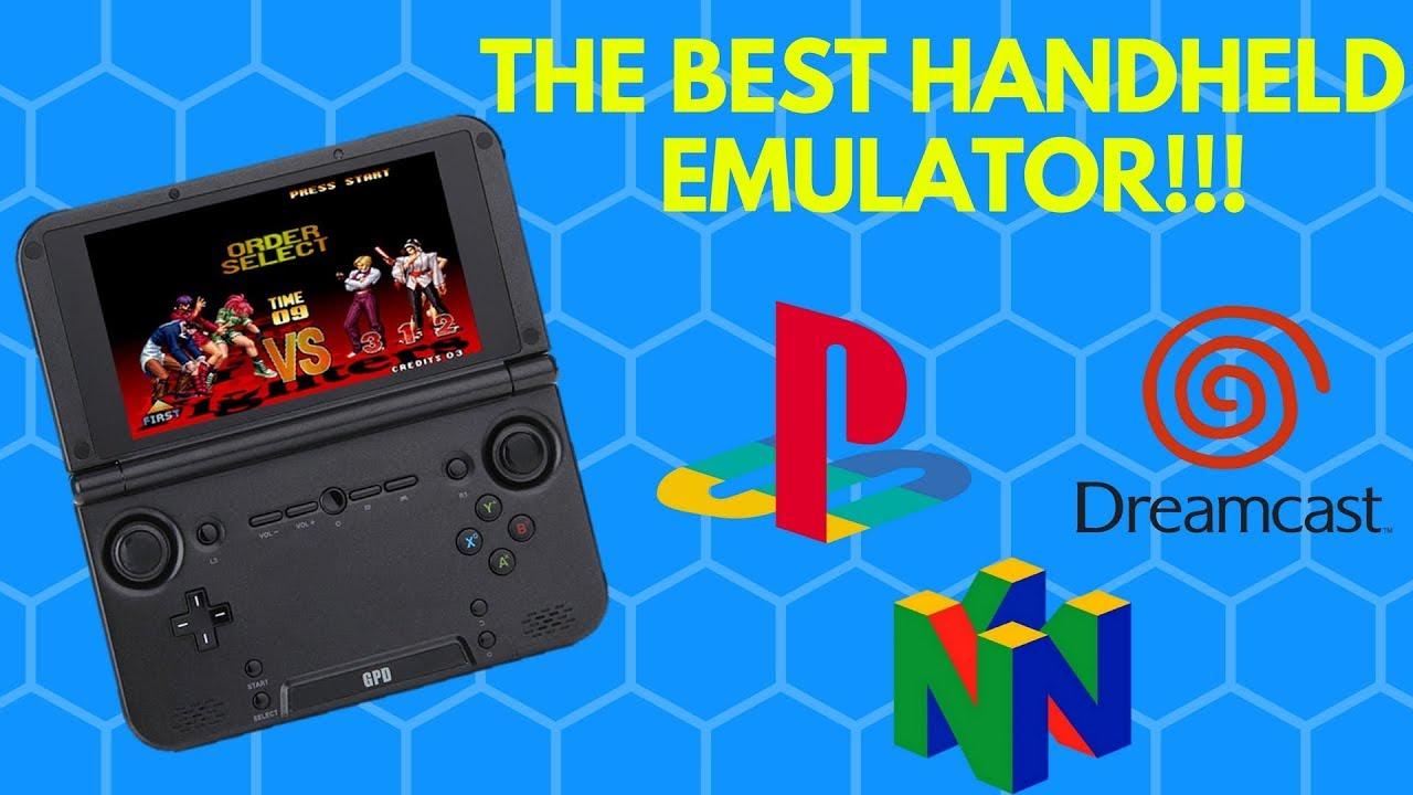 About-Handheld-Emulator