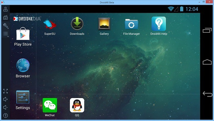 Best Android Emulator Windows 10