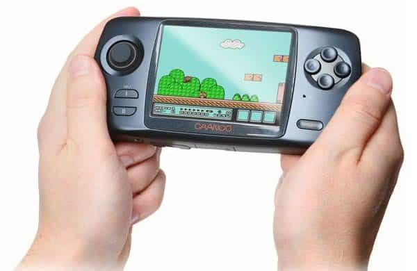 Best Handheld Emulator