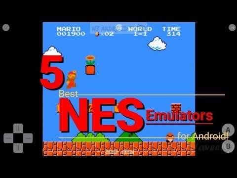 Best NES Emulator Android
