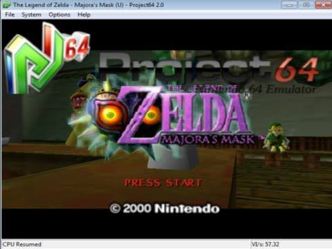 Best Nintendo 64 Emulator