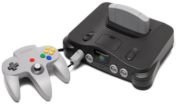 Feature-of-N64-emulator