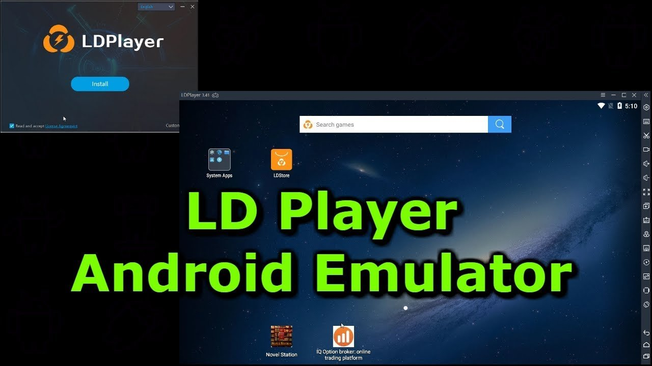 System-Requirements-of-Android-Emulator