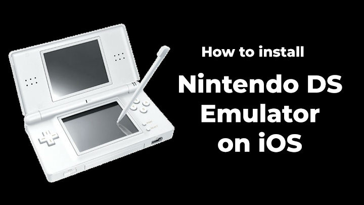 The-Installation-Process-of-Nintendo-DS-Emulator