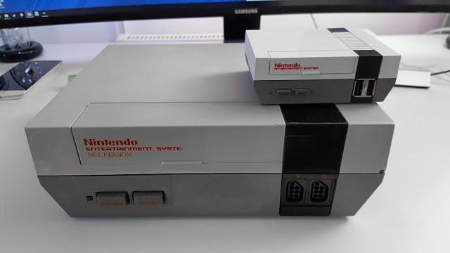 Nintendo Emulator