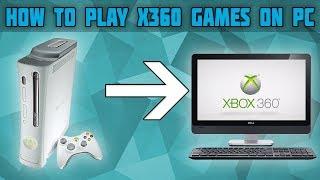 Steps-to-setup-the-Xbox-360-emulator