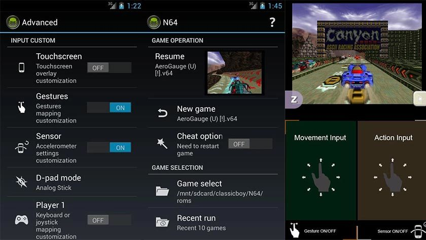 Top-Free-N64-emulators-for-android