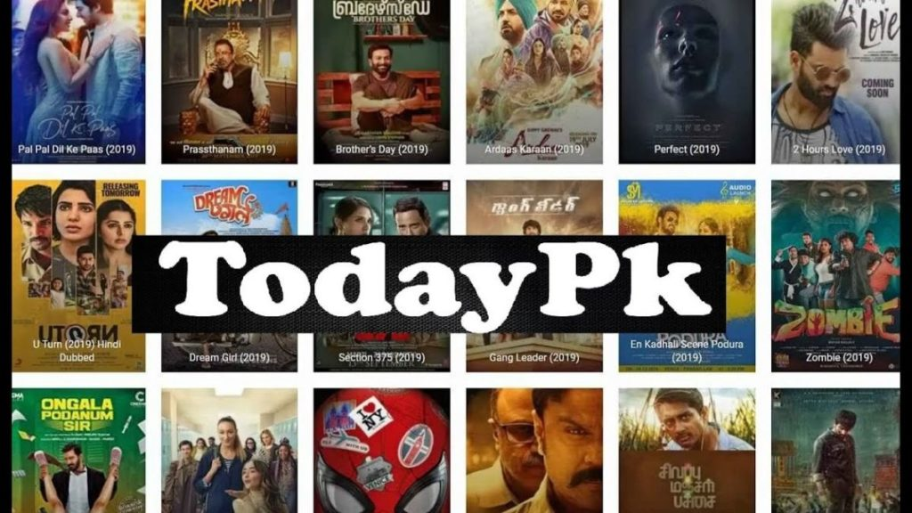 todaypk download hd bollywood hollywood movies