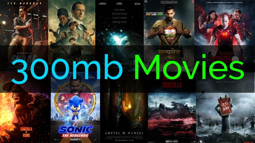 300mb movies download guide