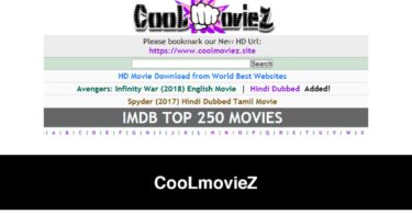CooLmovieZ download movies free 2021