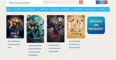 Moviescounter download hd movies free
