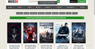 Moviesflix2021 hollywood latest movies