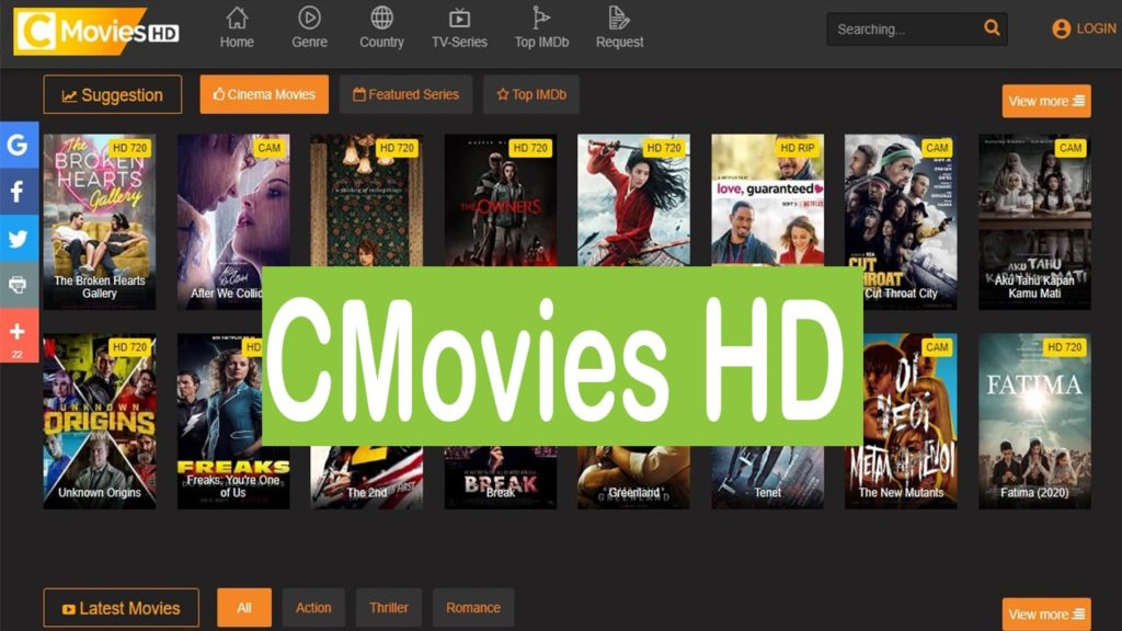 cmovies hd movies download