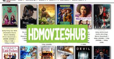 hdmovieshub Hdmovieshubs how to download